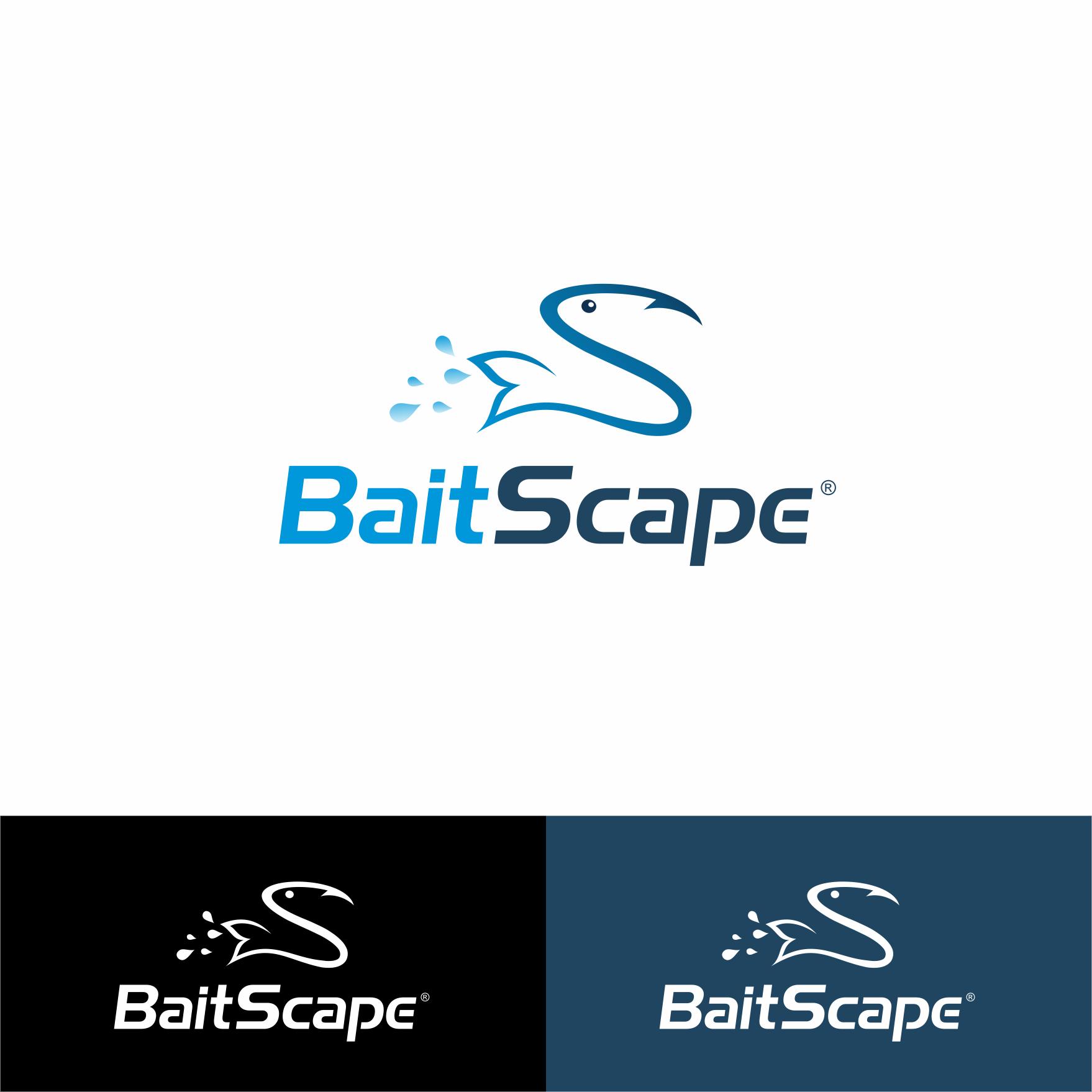 BaitScape needs a new logo.