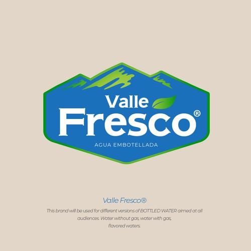 Logo for Valle Fresco®