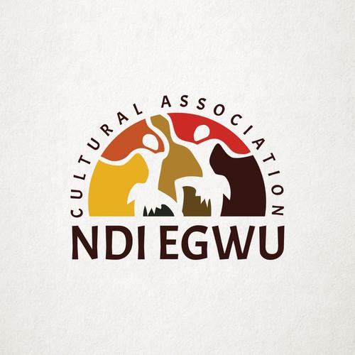 Logo for Ndi Egwu