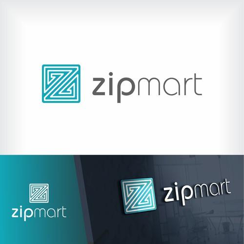 Logo for ZipMart