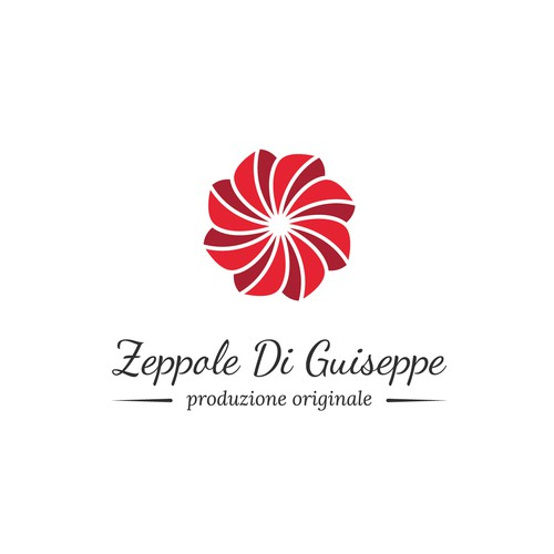 Logo design for Italian artisanal bakery