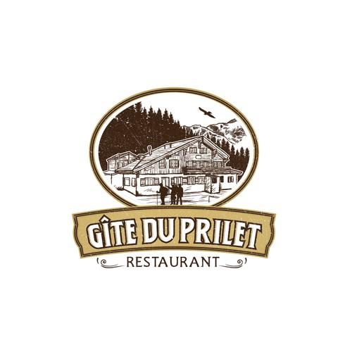 Restaurant Gîte du Prilet
