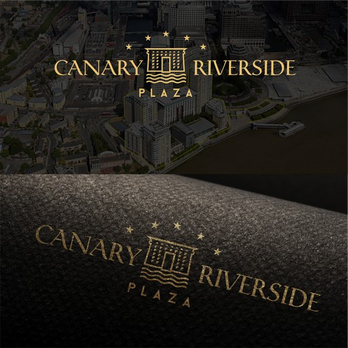 Canary Riverside PLAZA