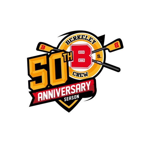 Berkeley Crew 50th Anniversary