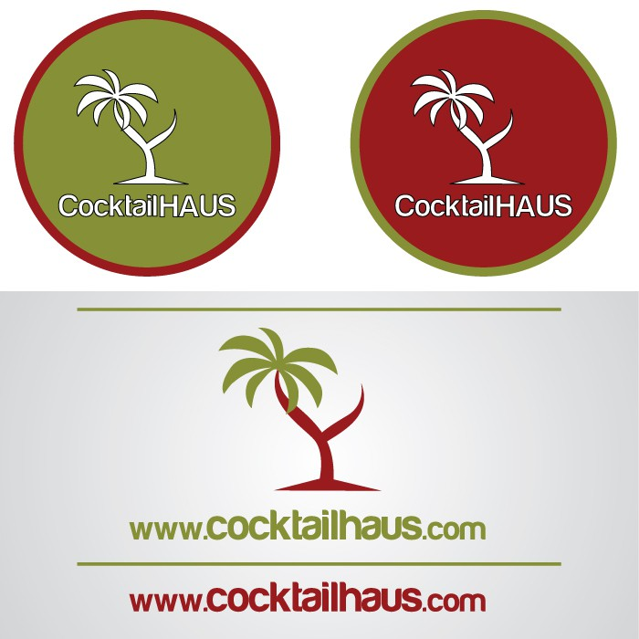 New logo wanted for Cocktail Haus