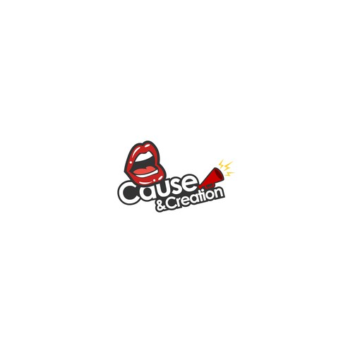 cause & creation logo