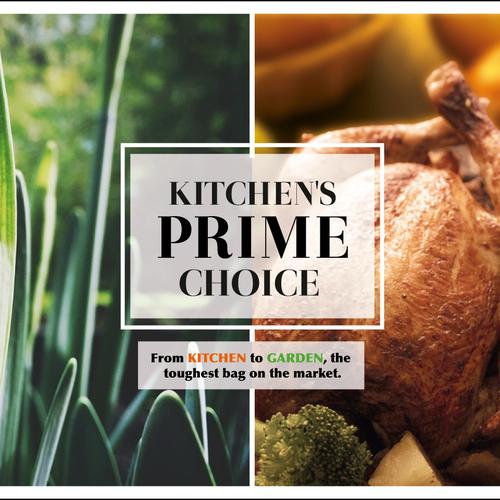 Kitchen´s Prime Choice
