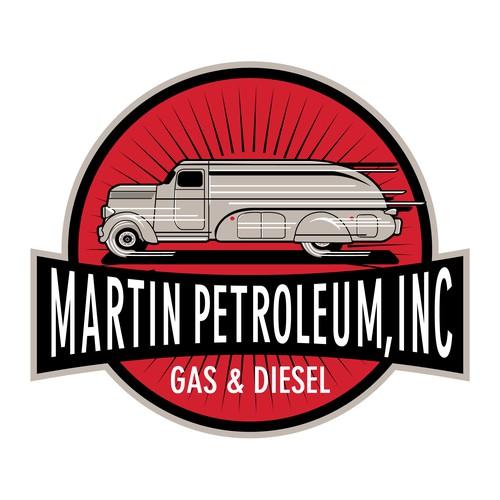 Martin Petroleum, Inc.