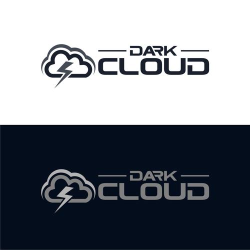Design the Dark Cloud encrypted media platform logo