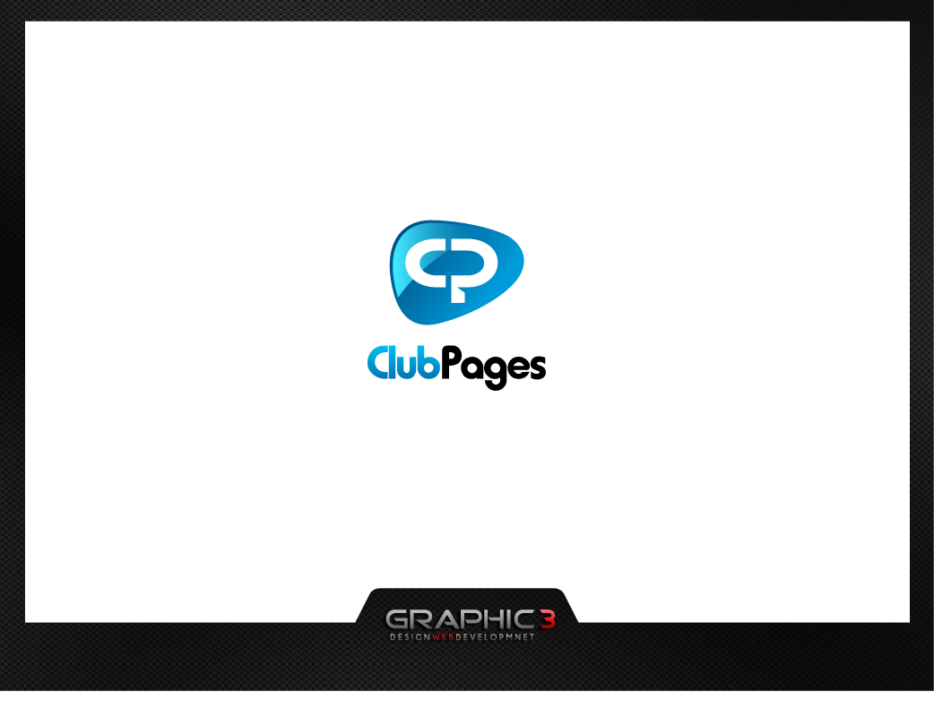 Help ClubPages with a new logo