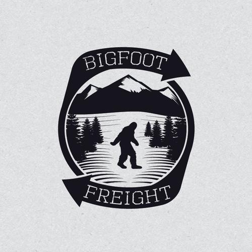 Bigfoot Freight