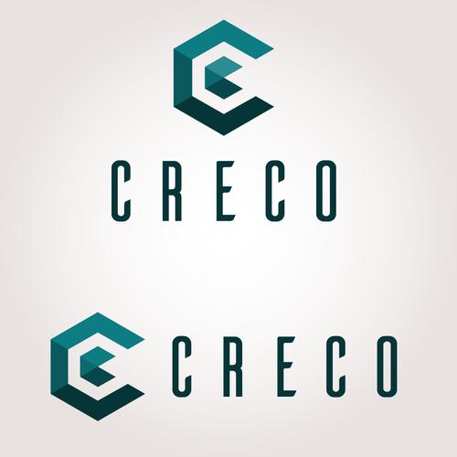 Concept logo for Creco