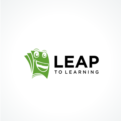 Leap to learning