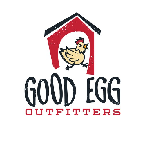 Good Egg Outfitters