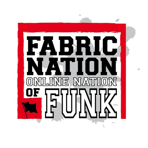 fabric nation logo proposal