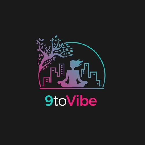 Logo 9toVibe