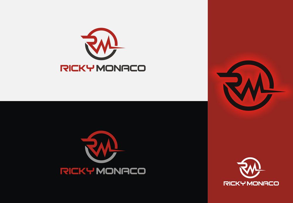 New logo wanted for Ricky Monaco