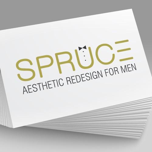 Spruce - Aesthetic Redesign for Men