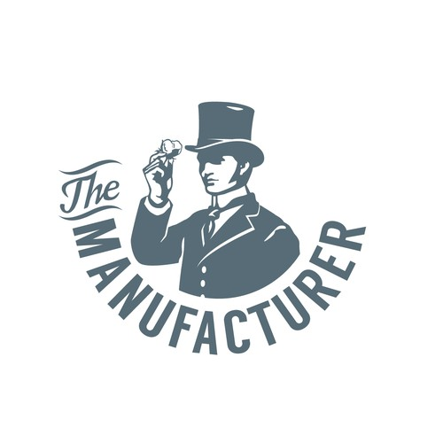 "Help create an image for ""the manufacturer""! Quality garments, responsibly processed, affordable!"