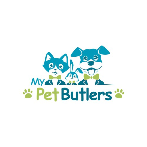 Professional pet sitting company