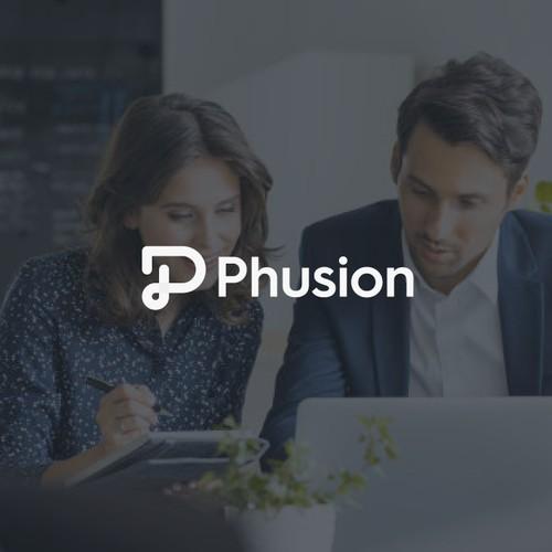 Logo Concept Phusion