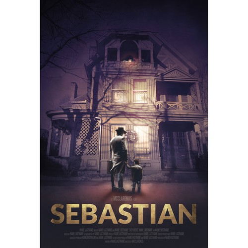 Sebastian Movie Poster