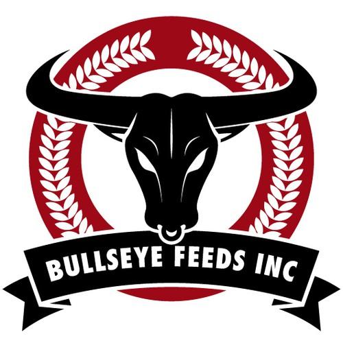 Logo deign for an argricultural business