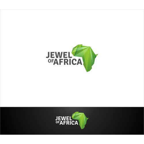 New logo wanted for Jewel Of Africa