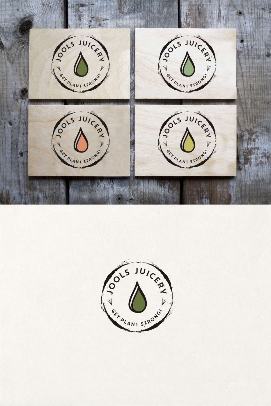 Create an original modern with a natural touch logo for a raw organicjuice Co. Winner to receive a lot more work from us