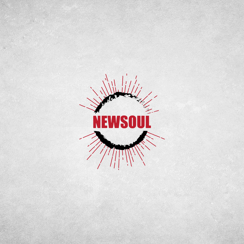 Créer le logo de l'agence de communication NEW SOUL