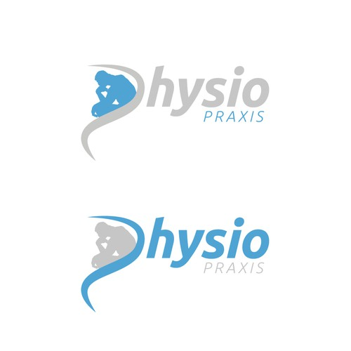 logo evoking applied wisdom for physical therapist