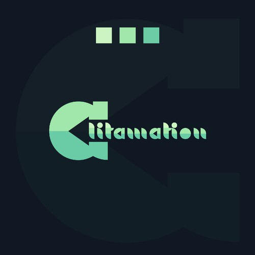 Litamation Logo Design