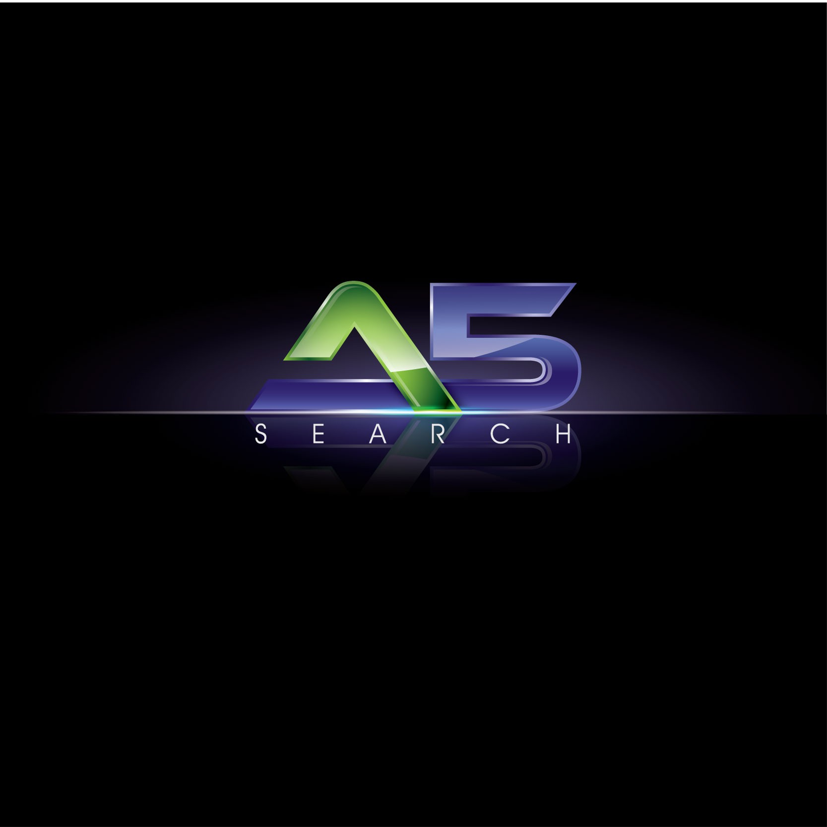 Create the next logo for A5 Search