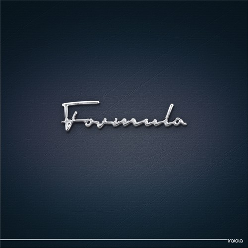impressive logo for Formula