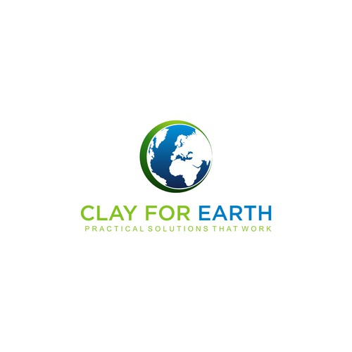 clay for earth