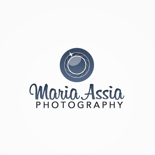 Maria Assia Photography needs a new logo