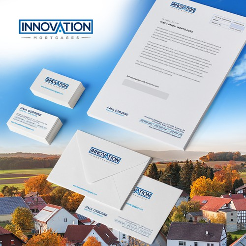 INNOVATION - MORTGAGES
