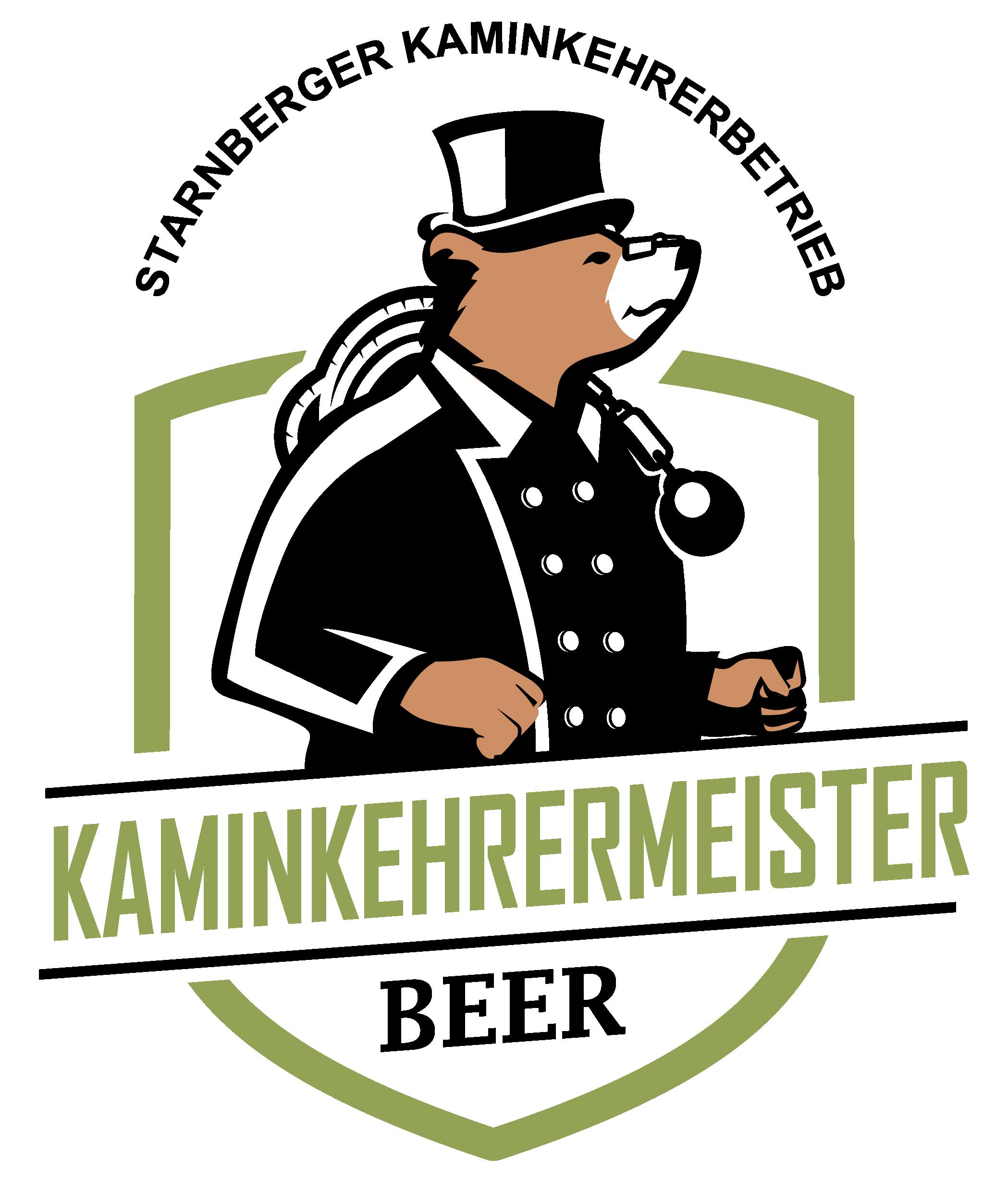 Kaminkehrerbetrieb benötigt ein Traditionell-modernes Logo
