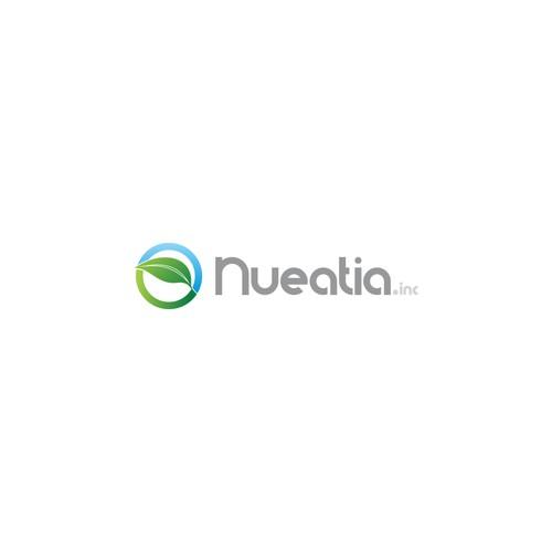 logo for Nueatia, Inc
