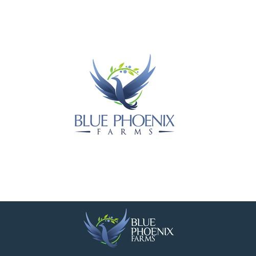Natural Phoenix Logo