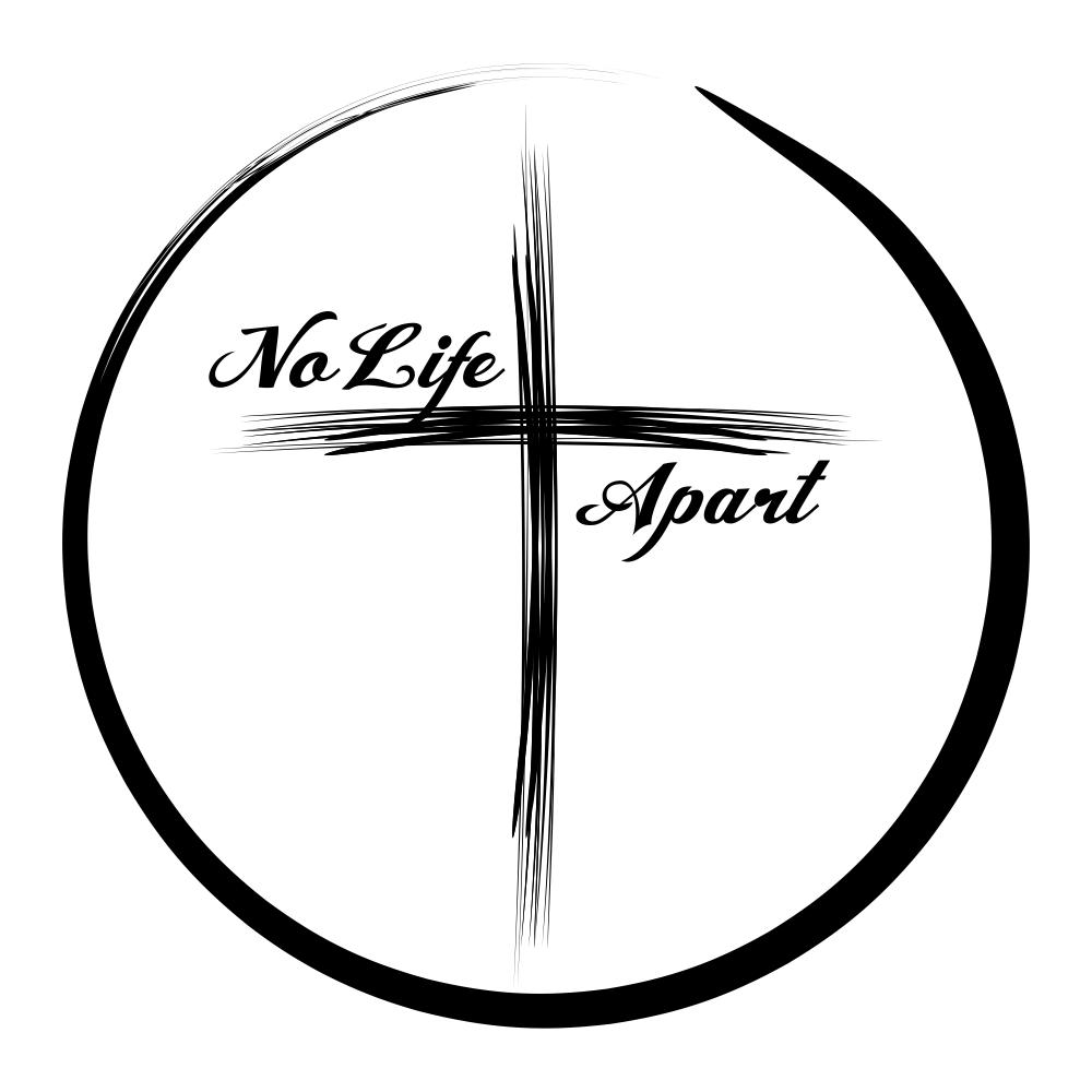 No Life Apart - Women's Ministry Needs LOGO