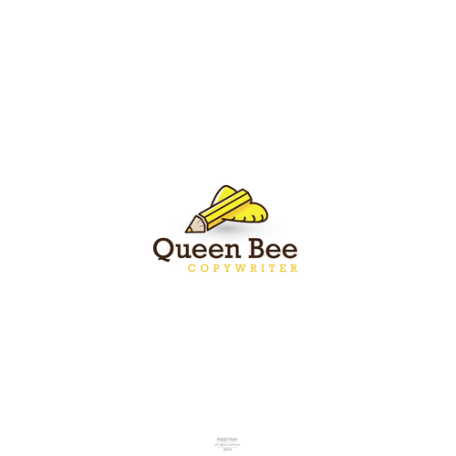 Queen Bee Copywriter