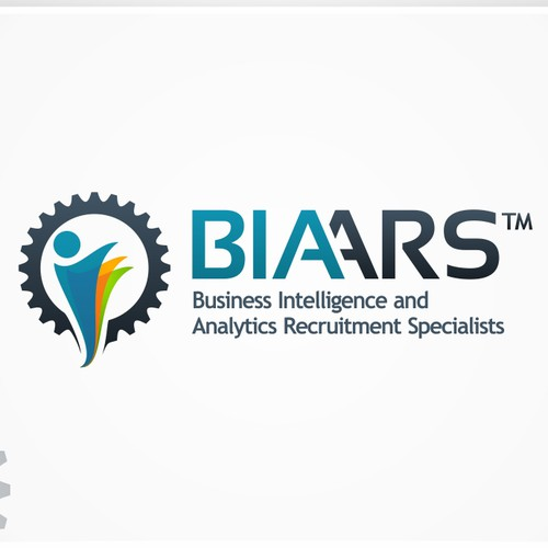 Create the next logo for Biaars (Business Intelligence and Analytics Recruitment Specialists