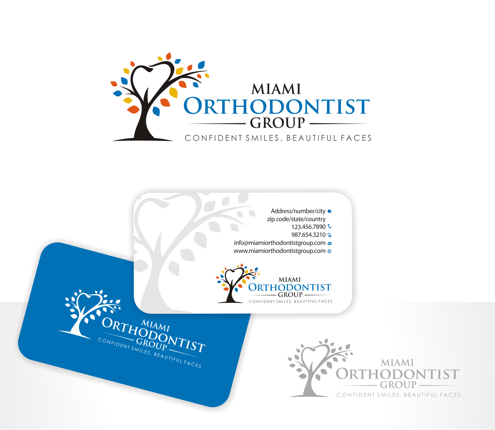 New logo wanted for Miami Orthodontist Group