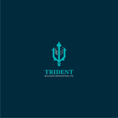 Trident building renovation