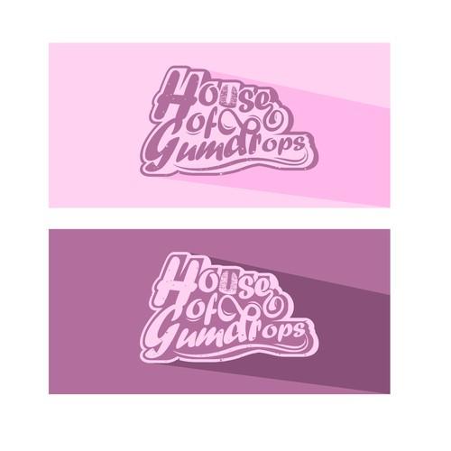 Logo for House of Gumdrops