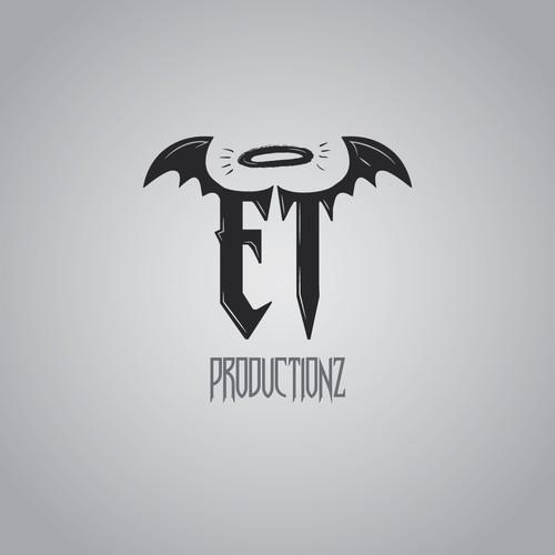 ET Productionz logo
