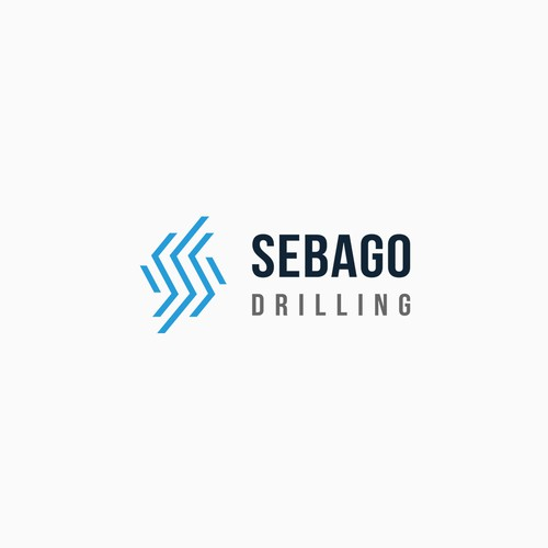 Sebago Drilling logo