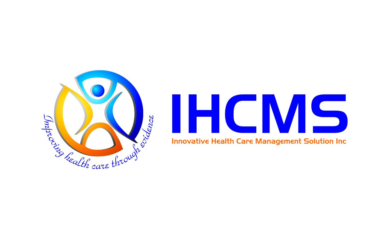 Help IHCMS with a new logo