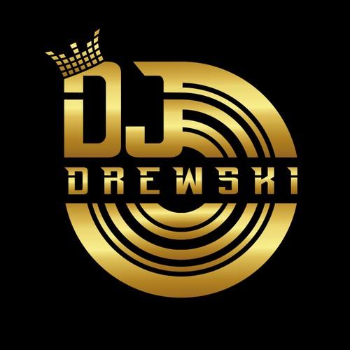 New logo wanted for Dj Drewski